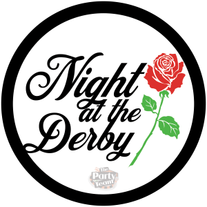 Night at the Derby Logo