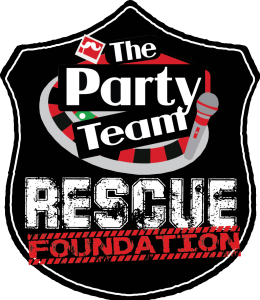 Party Team Rescue Foundation