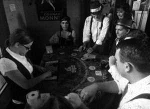 Speakeasy Parties - Blackjack