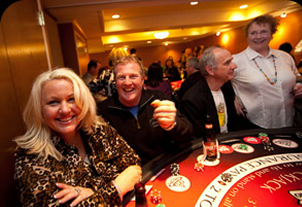 Casino Party Salem OR